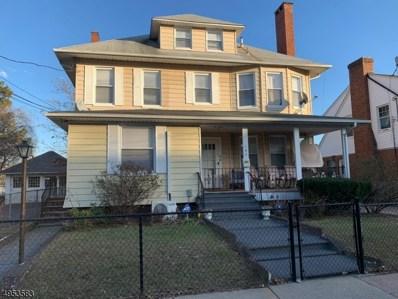 545-549 E 29TH St, Paterson City, NJ 07504 - #: 3608319