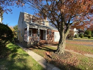 505 Tilden Ave, Teaneck Twp., NJ 07666 - #: 3608332
