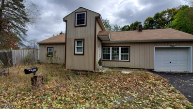 605 County Route 565, Frankford Twp., NJ 07822 - #: 3609537