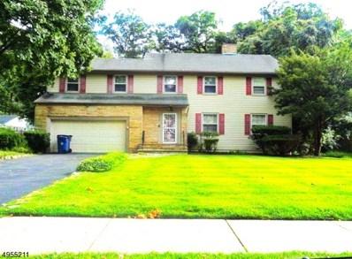 513-17 Stelle Ave, Plainfield City, NJ 07060 - MLS#: 3610173