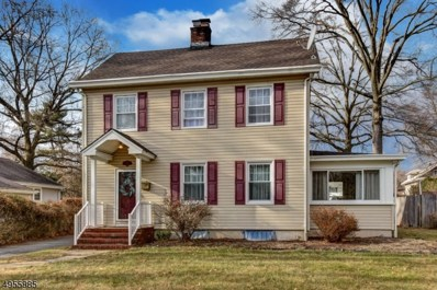 582 Rockview Ave, North Plainfield Boro, NJ 07063 - MLS#: 3610359
