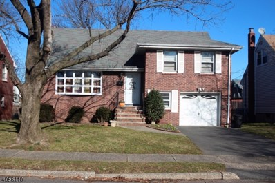 35 Este Pl, Bloomfield Twp., NJ 07003 - MLS#: 3610841