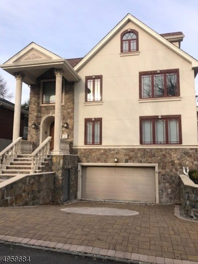 19 Oakdene Ave, Cliffside Park Boro, NJ 07010 - #: 3613608