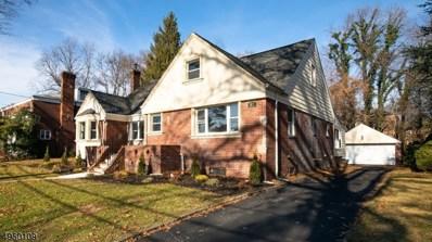 87 Chadwick Rd, Teaneck Twp., NJ 07666 - #: 3614197