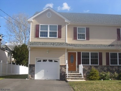 619 North Ave Ext, Dunellen Boro, NJ 08812 - MLS#: 3615764