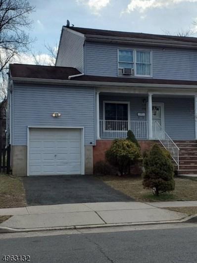 651 S 2ND St, Plainfield City, NJ 07060 - MLS#: 3616561