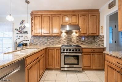 67 Jefferson St, Belleville Twp., NJ 07109 - MLS#: 3617058
