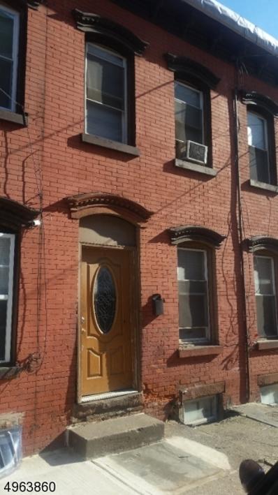 16 Eagles St, Newark City, NJ 07102 - MLS#: 3617189