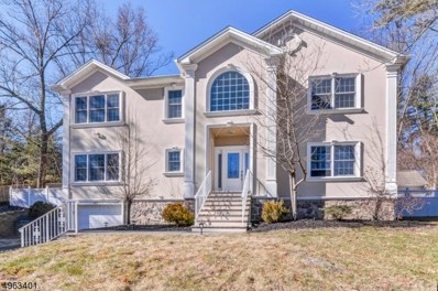 907 Union Valley Rd, West Milford Twp., NJ 07480 - #: 3617310