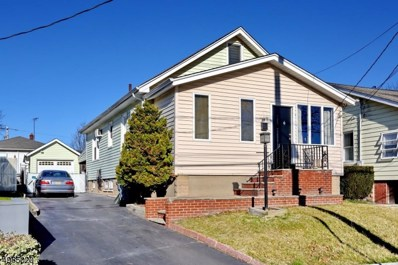 77 Ligham St, Belleville Twp., NJ 07109 - MLS#: 3618222