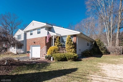 38 Lenox Ave, Green Brook Twp., NJ 08812 - MLS#: 3618858
