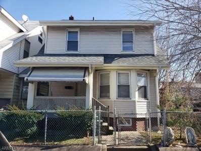 631-633 E 22ND St, Paterson City, NJ 07514 - #: 3619545