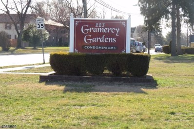 66B Gramercy Gdns, Middlesex Boro, NJ 08846 - MLS#: 3620003
