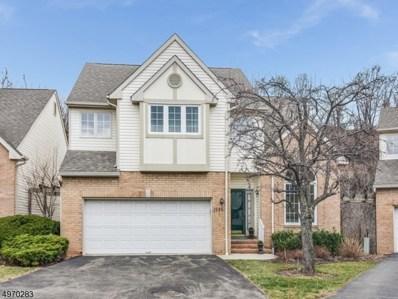 1036 Smith Manor Blvd, West Orange Twp., NJ 07052 - MLS#: 3623135