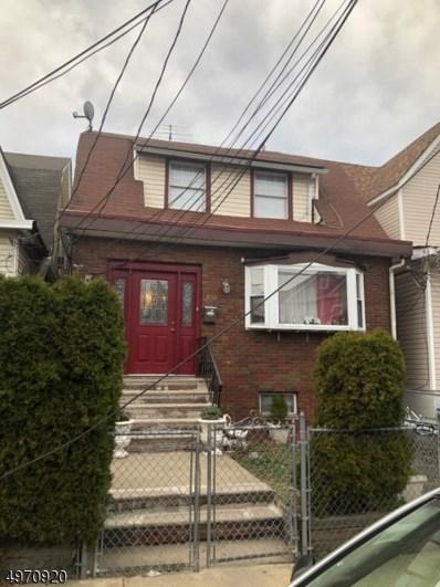 456 E 31ST St, Paterson City, NJ 07504 - #: 3623353
