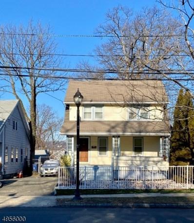 1009 South Ave, Plainfield City, NJ 07062 - MLS#: 3625402