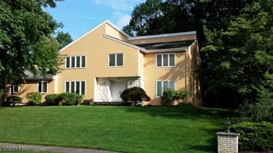 37 Woodbine Rd, Florham Park Boro, NJ 07932 - #: 3625409