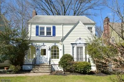 17 Burroughs Way, Maplewood Twp., NJ 07040 - #: 3625514