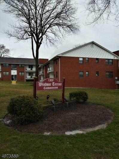 1300 Rock Ave \/D5 UNIT D5, North Plainfield Boro, NJ 07060 - MLS#: 3625856