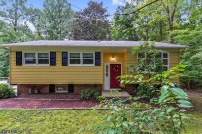 942 Route 517, Independence Twp., NJ 07840 - #: 3626014