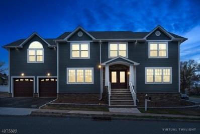 45 Wilmore Rd, Little Falls Twp., NJ 07424 - MLS#: 3628618