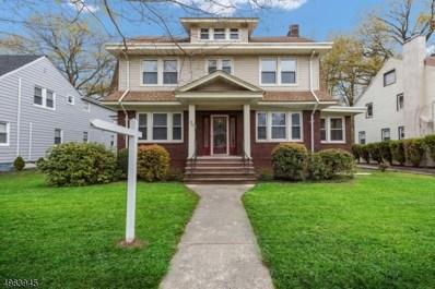 20 Coolidge Rd, Maplewood Twp., NJ 07040 - #: 3629607