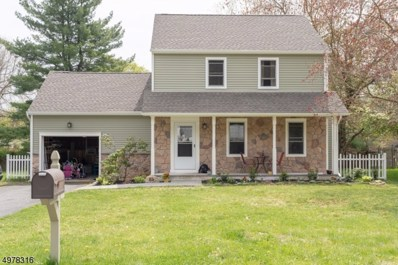 85 Countryside Dr, Hackettstown Town, NJ 07840 - #: 3630812