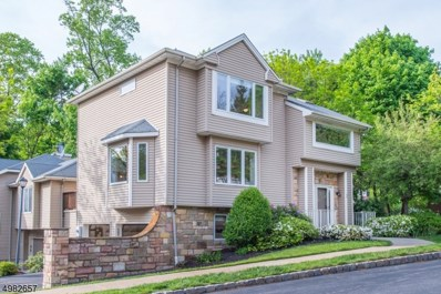 55 Blackburne Ter, West Orange Twp., NJ 07052 - MLS#: 3633830