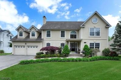 12 Brookhill Pl, Little Falls Twp., NJ 07424 - MLS#: 3634762