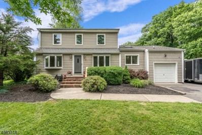 7 Cozy Ln, Readington Twp., NJ 08822 - MLS#: 3635099