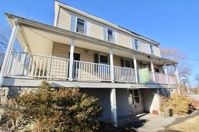 181 Randolph Ave, Mine Hill Twp., NJ 07803 - MLS#: 3635125