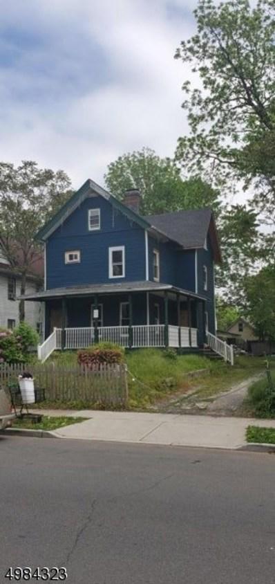 745-47 W 3RD St, Plainfield City, NJ 07060 - MLS#: 3635317