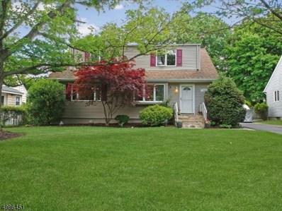 120 Carlson Pky, Cedar Grove Twp., NJ 07009 - MLS#: 3637212