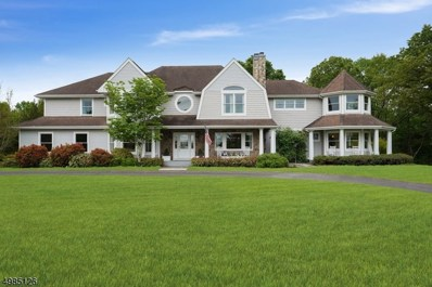 1174 Barley Sheaf Rd, Readington Twp., NJ 08822 - MLS#: 3637239