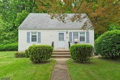 13 Frank St, Mine Hill Twp., NJ 07803 - MLS#: 3637823