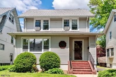 840 Ester Ave, Teaneck Twp., NJ 07666 - #: 3637868