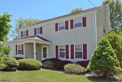 20 Lakeshore Dr, Mine Hill Twp., NJ 07803 - MLS#: 3637919