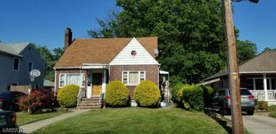 670 Barron Ave, Woodbridge Twp., NJ 07095 - MLS#: 3639288