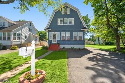 9 William St, Mine Hill Twp., NJ 07803 - MLS#: 3639727