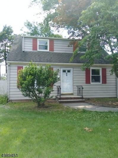 570 Oakridge Ave, North Plainfield Boro, NJ 07063 - MLS#: 3639835