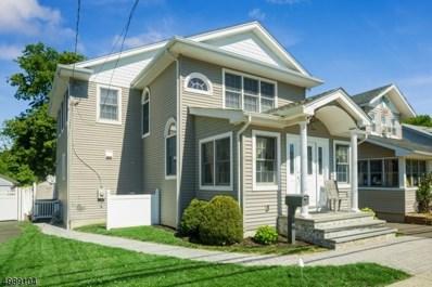 113 Stevens Ave, Little Falls Twp., NJ 07424 - MLS#: 3640755