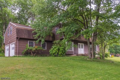 4 Wesley Dr, West Milford Twp., NJ 07480 - #: 3641027