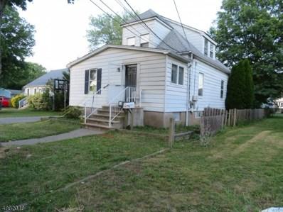 22 Westend Ave, Little Falls Twp., NJ 07424 - MLS#: 3642459