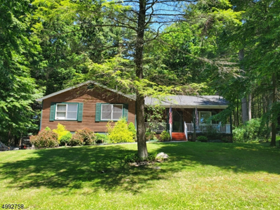 111 Spook Ridge Rd, Montague Twp., NJ 07827 - #: 3642753