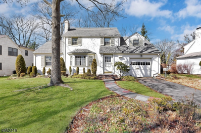 12 Homestead Ter, Scotch Plains Twp., NJ 07076 - MLS#: 3642927