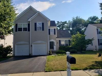 41 Musky Ridge Dr, Hackettstown Town, NJ 07840 - #: 3642978