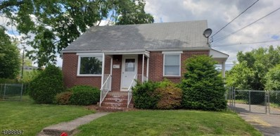 134 Long Hill Dr, Clifton City, NJ 07013 - MLS#: 3643029