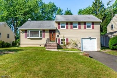 293-95 Arnold Ave, North Plainfield Boro, NJ 07063 - MLS#: 3643129
