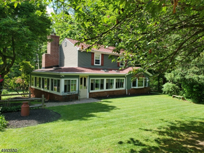 85 Canfield Ave, Mine Hill Twp., NJ 07803 - MLS#: 3643571