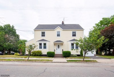 31 Elmwood Ave, Belleville Twp., NJ 07109 - #: 3643882